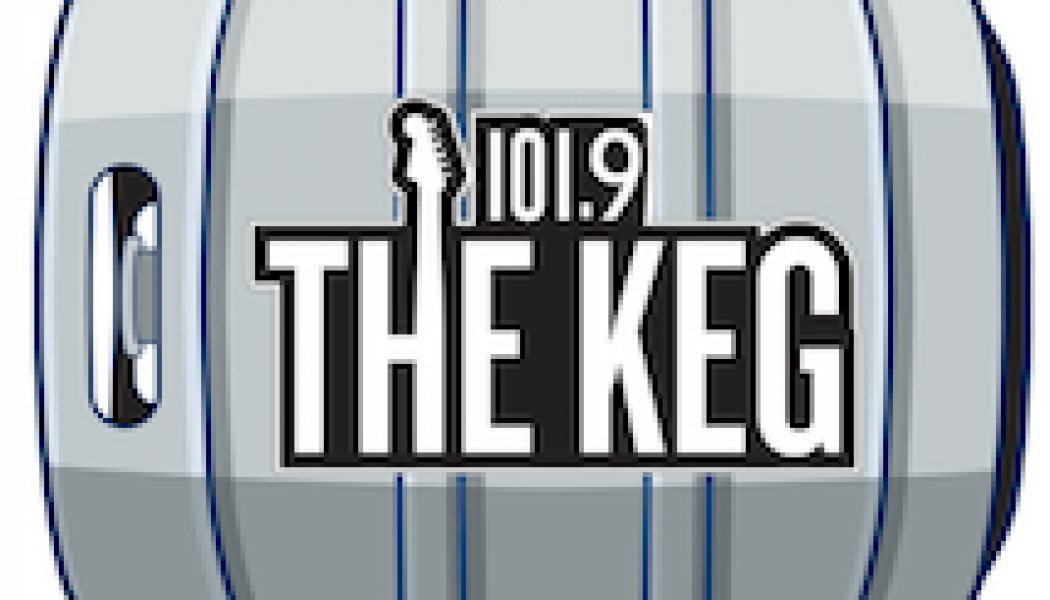 101.9 The Keg Crash Davis KOOO Omaha
