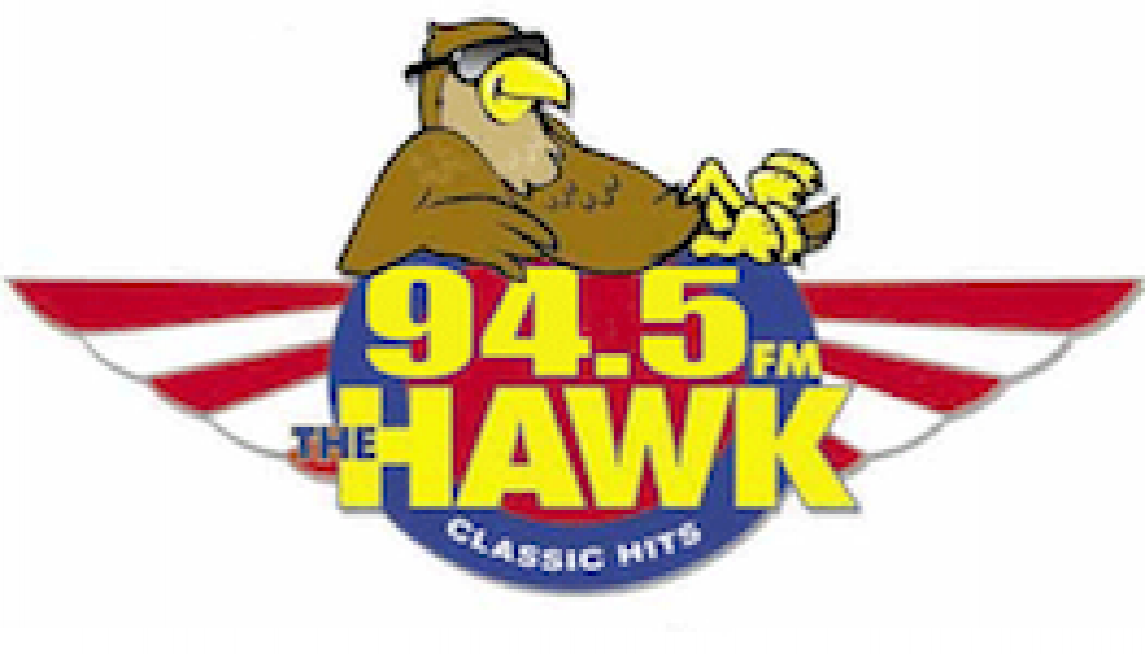 94.5 The Hawk WNJO WTHK Trenton Free Beer Hot Wings