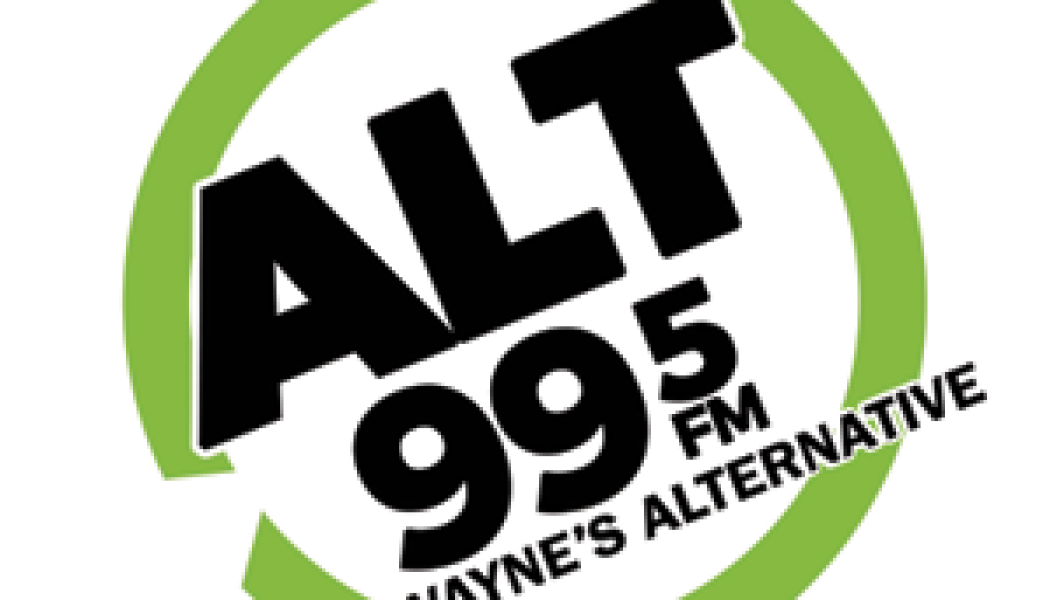 Alt 99.5 W258BY WAJI-HD2 Fort Wayne Alternative