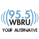 95.5 WBRU Providence Final Hour Sign-Off